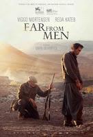 Far From Men (Loin des hommes) (2015) Poster