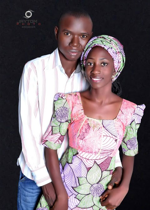 CONFIRMED: CONTEMPORARY GOSPEL SINGER PZAKZ GETTING MARRIED THIS DECEMBER