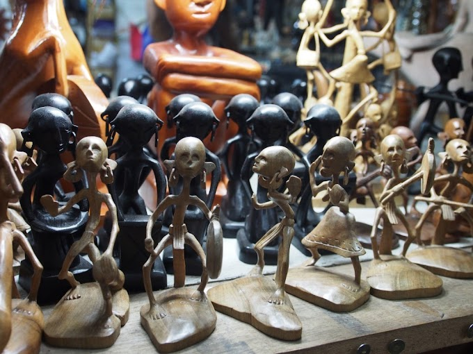 A Visitor's Guide to the Baguio City Market