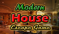 Meena Modern House Escape