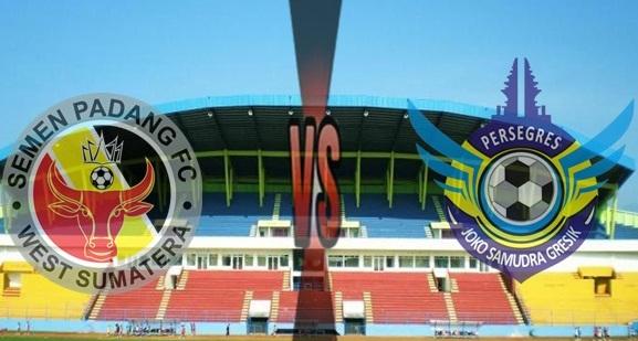 Prediksi Semen Padang vs Gresik