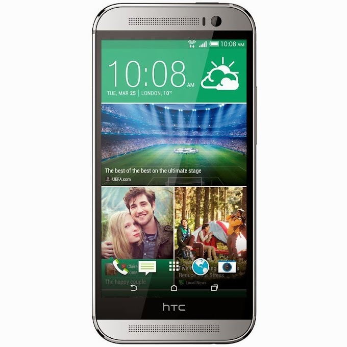 HTC One M8 for Verizon receives Android 5.0 Lollipop