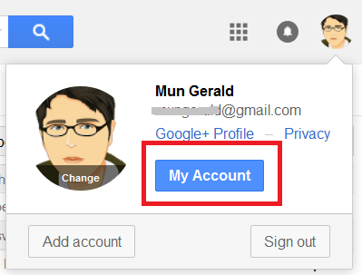 Deleting A Google Account: Delete Your Gmail Account In 6 Easy Steps 2