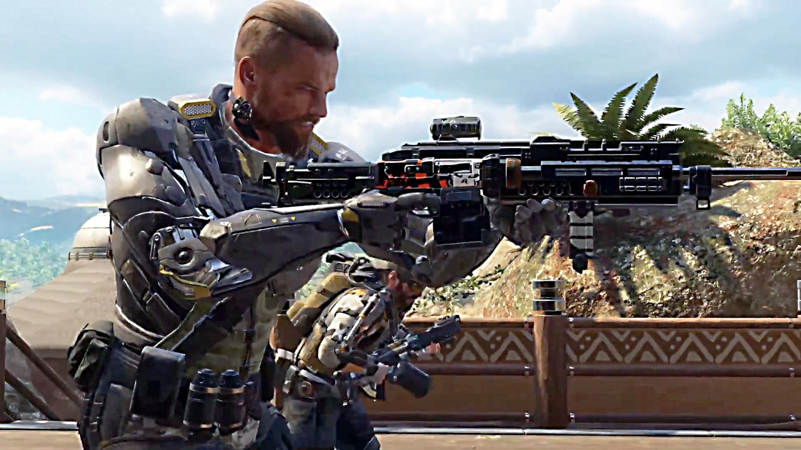 Black Ops 3 For Free Download