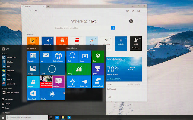 Microsoft Edge Browser Gets Support For Extensions in Windows 10