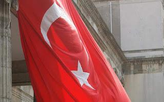 Τουρκία και περιφερειακές δυναμικές