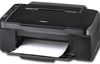 Epson Stylus NX127 Driver Download