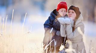 Winterurlaub im Ferienpark