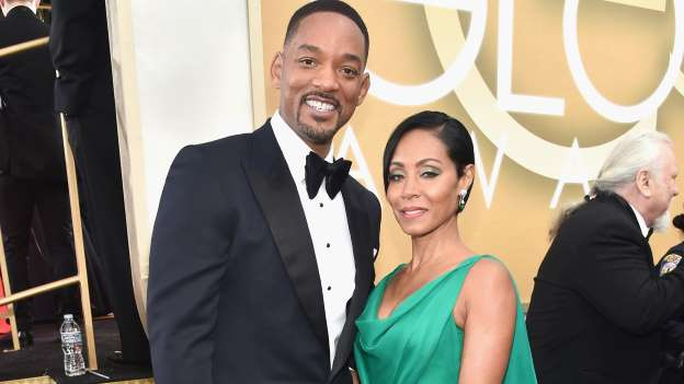 Jada Pinkett Smith reveals she regrets dating Will Smith while he was married