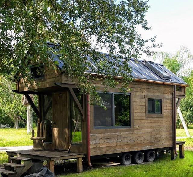 Fort Pierce Tiny House