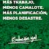 IU-Mérida pide al Presidente de la Confederación del Guadiana que dé una solución al problema del camalote o dimita.