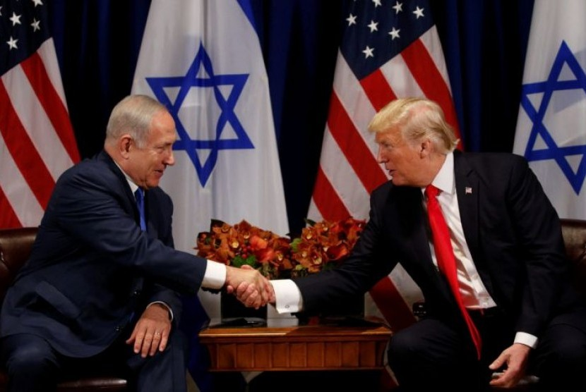 Politik Wortel Ala Benjamin Netanyahu