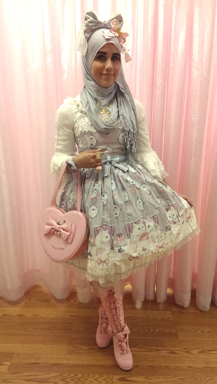 ازياء محجبات مستوحاة الموضة اليابانية tumblr_nlfxabS7Nc1qi