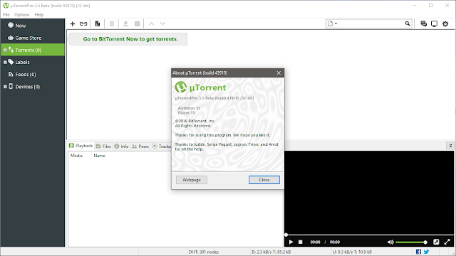 uTorrent PRO Cracked Apk