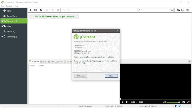 gratis download uTorrent PRO Cracked Apk