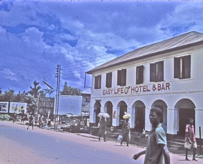 See pictures of Onitsha before the Nigerian-Biafran Civil War in 1967