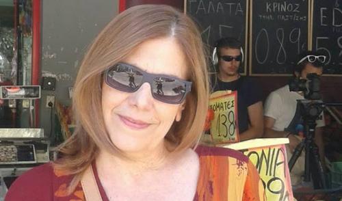 Θλίψη – ΔΥΣΤΥΧΩΣ! έφυγε» από τη ζωή η γνωστή Ελληνίδα ηθοποιός…