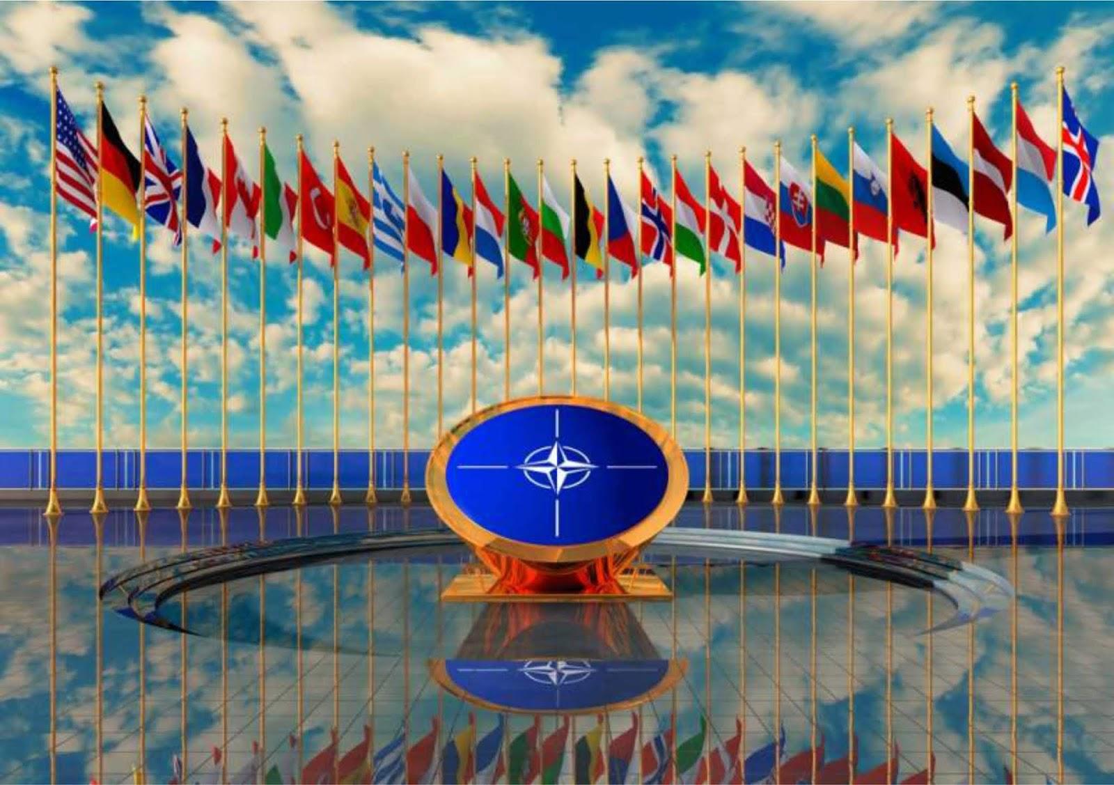 Uni Eropa seharusnya tidak menciptakan perlombaan dengan NATO dalam masalah pertahanan