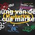 Những vấn đề cơ bản của marketing tài liệu học tập