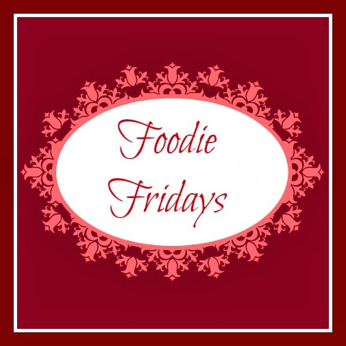 Foodie Friday Hickory Ridge Studio
