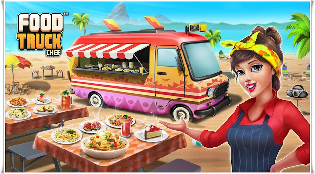 Food-Truck-Chef-Logo