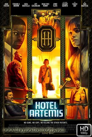 Hotel De Criminales [1080p] [Latino-Ingles] [MEGA]