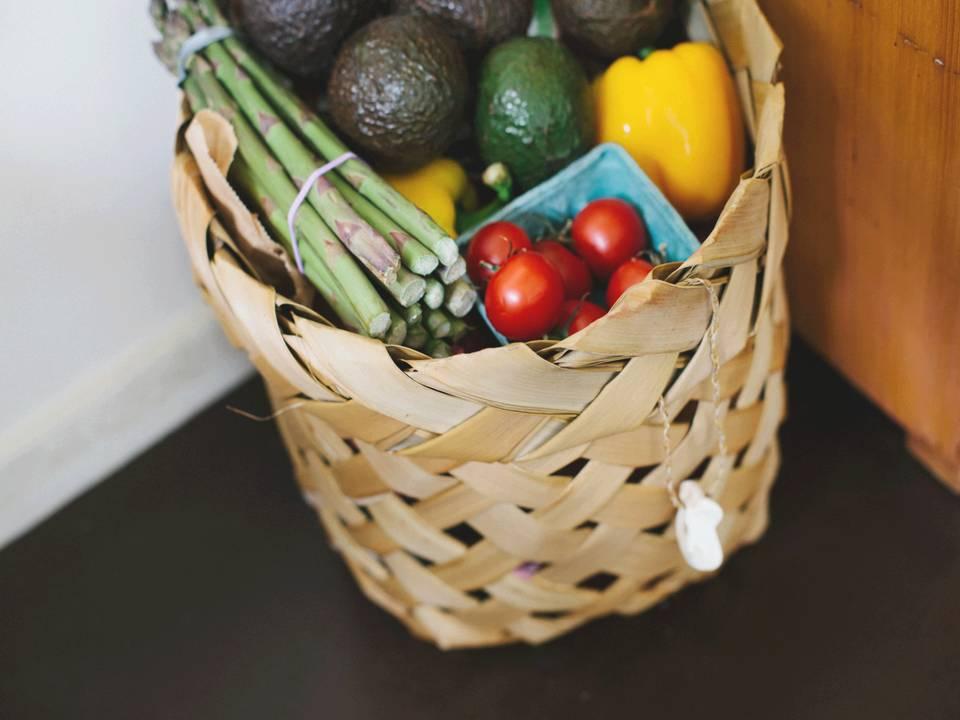 ¿Los productos vegetales frescos son mejores que los congelados?