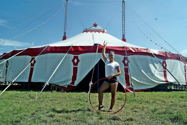 Viviána – A Colorado Cirkusz hercegnője