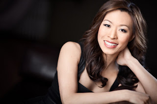 Interview with Stephanie Chong and Giveaway - August 25, 2011
