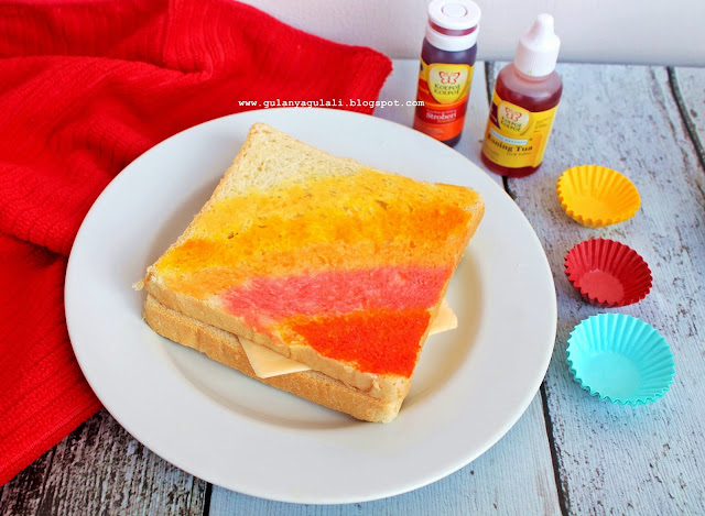 3 Ide Membuat Sandwich Sehat dan Cepat