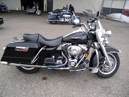 2006 Harley Davidson Flhrc Repair Manual And Maintenance