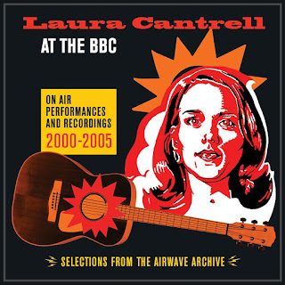 Laura Cantrell - Laura Cantrell at the BBC