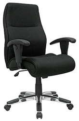 Indy Office Chair by Eurotech Seating