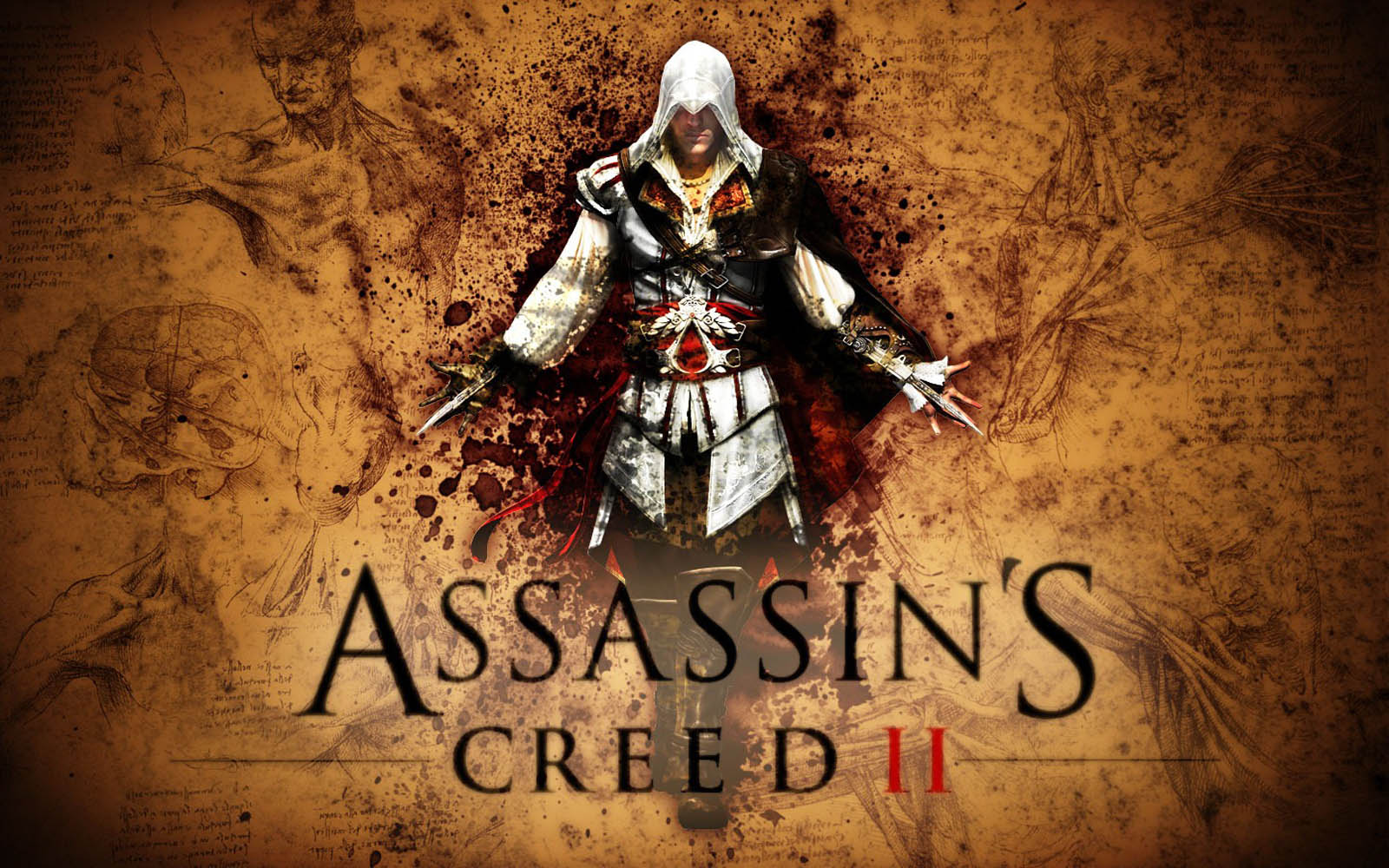 wallpapers: Assassin's Creed 2 Game Wallpapers