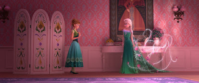 Download Film Frozen Fever 2015 Bluray Subtitle Indonesia