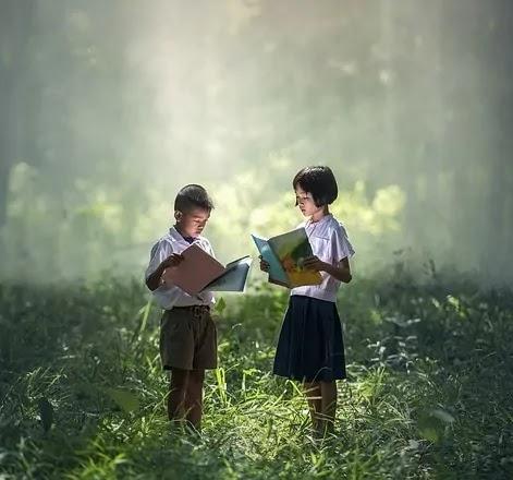 เด็กไทยอยู่อันดับที่ 68 ด้านการอ่าน จากทั้งหมด 79 ประเทศ