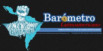 Barómetro Latinoamericano