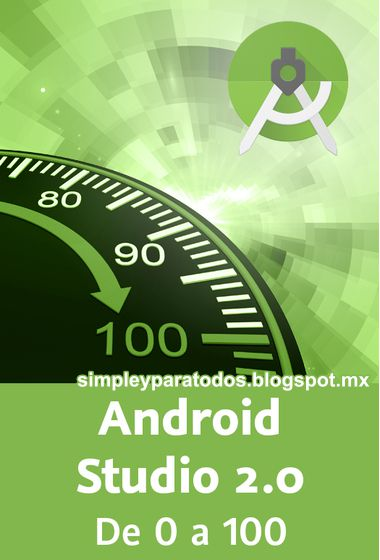 Video2Brain. Android Studio 2.0 de 0 a 100