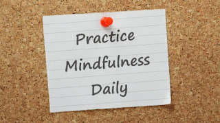 practice daily mindfulness for mental well-being