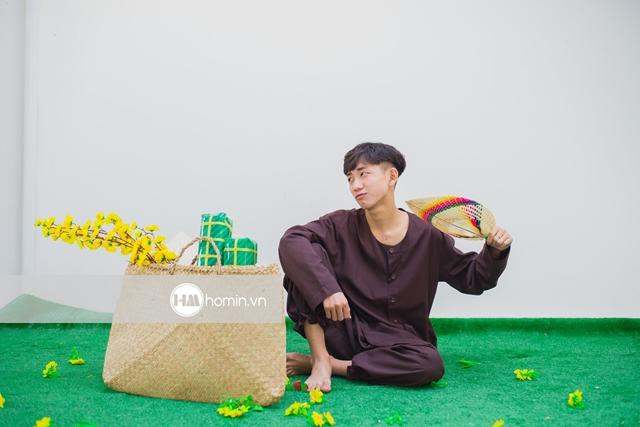 hot teen hot face Trần Trương Vĩnh 7