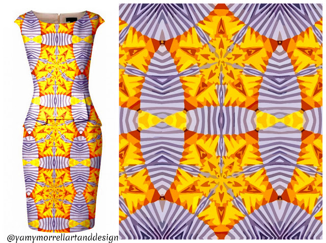African-pattern-by-yamy- morrell