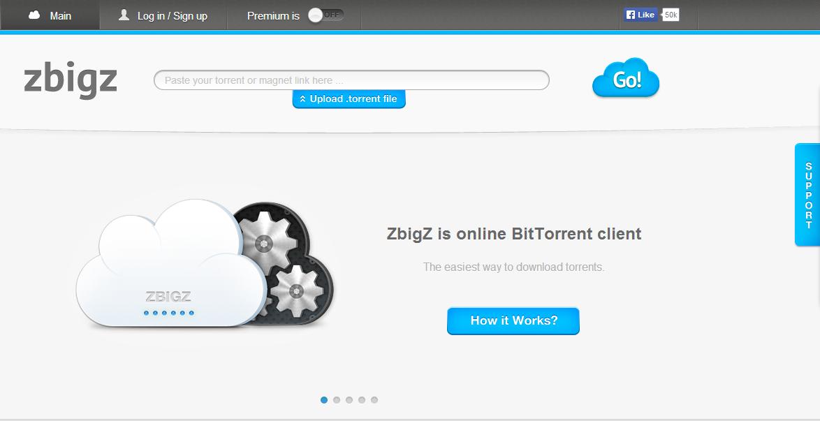 7 Best Torrent Leeching and Cloud Downloading Sites | Hack Tech Tips