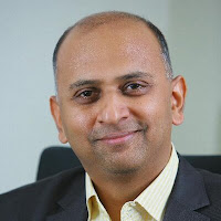 Mukund Krishna, CEO of Suyati Technologies