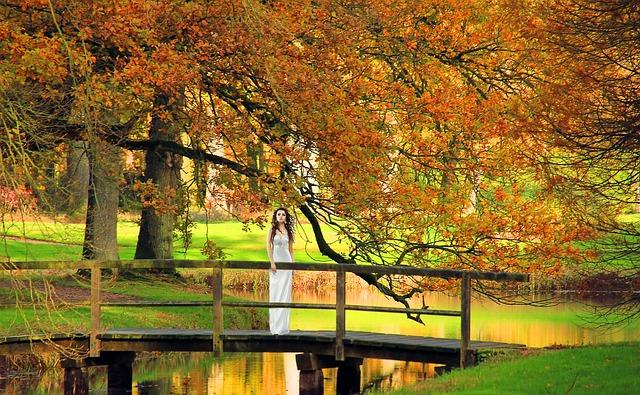 ảnh đẹp về mùa thu