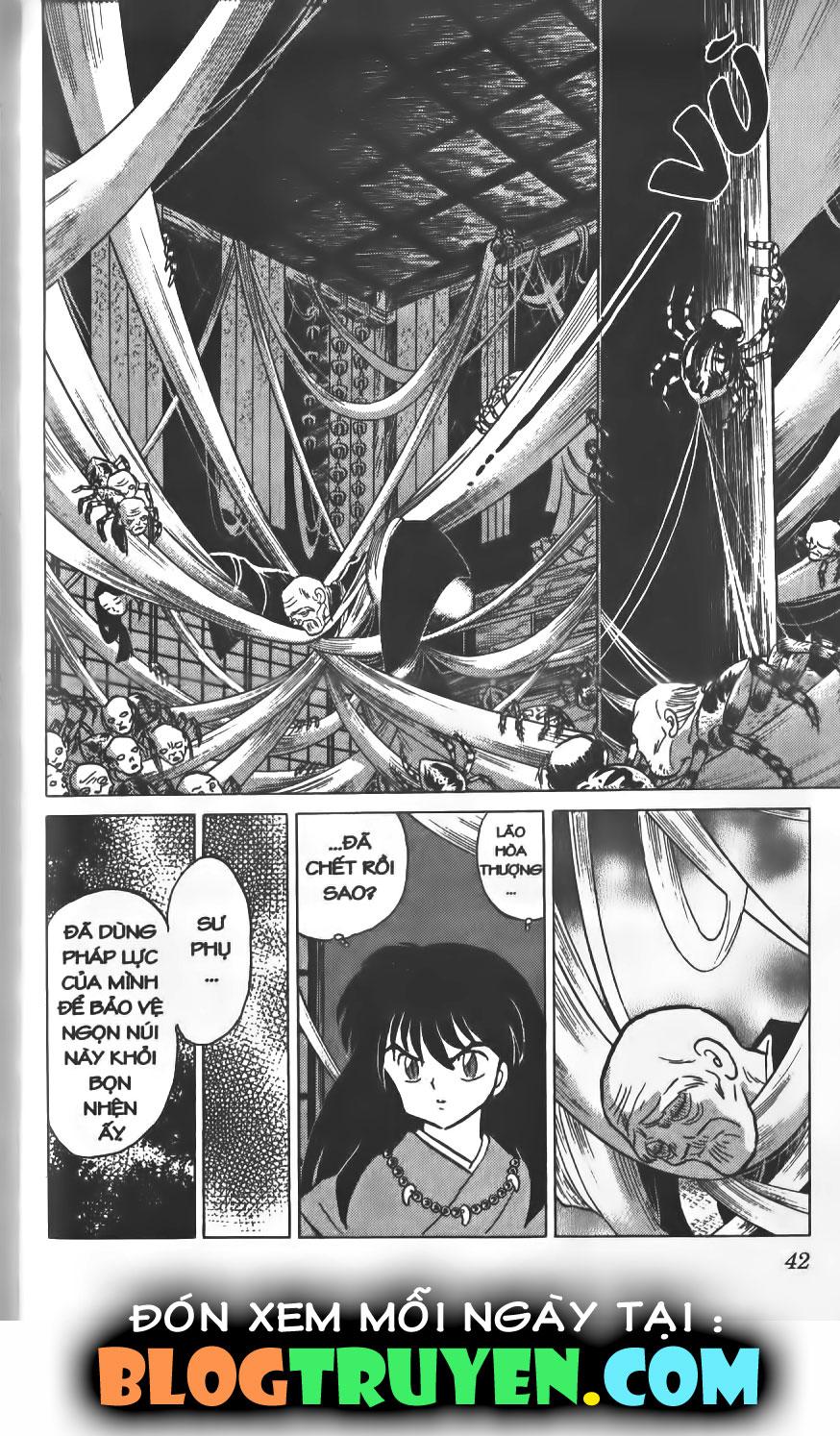 Inuyasha vol 05.2 trang 17