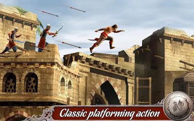Prince of Persia Shadow&Flame Mod Apk v2.0.2 Android 2016
