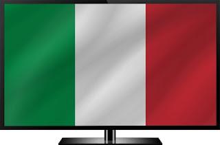 Italy live Tv stable links free m3u playlist 06/09/2019