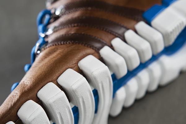 Adidas Originals Leather