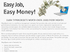 how to Earn $8 dollar Every Day and $250 Every Month from megatypers.com - How to Earn Fully Explained