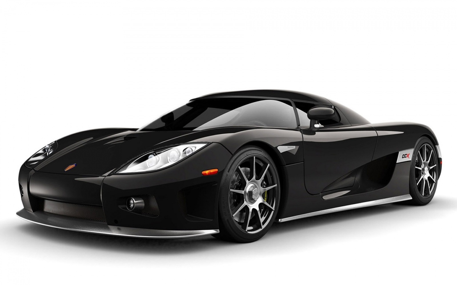 Black Sports Car Wallpaper: Pictures Of Cars Hd